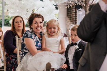 A Chanel Themed Wedding at Delamere Manor (c) Sarah Glynn (44)