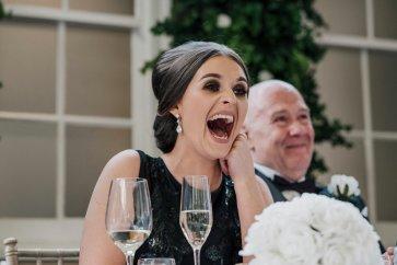 A Chanel Themed Wedding at Delamere Manor (c) Sarah Glynn (47)