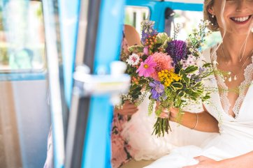 A Colourful DIY Wedding in East Yorkshire (c) M&G Photographic (28)