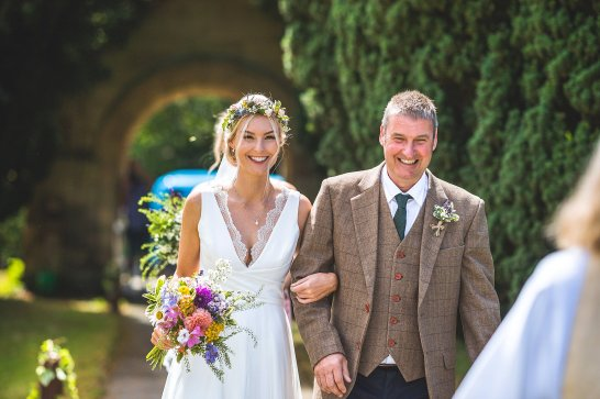 A Colourful DIY Wedding in East Yorkshire (c) M&G Photographic (31)