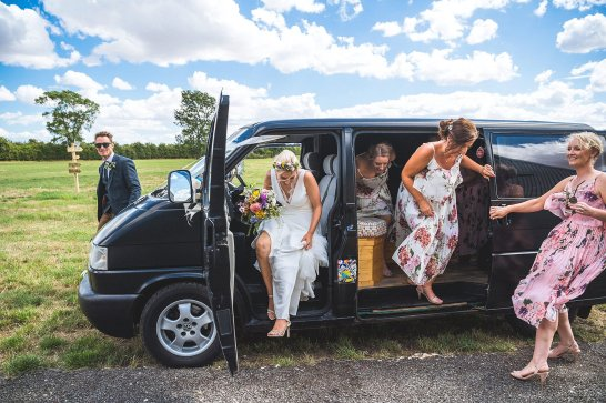 A Colourful DIY Wedding in East Yorkshire (c) M&G Photographic (39)