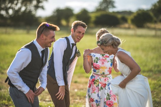 A Colourful DIY Wedding in East Yorkshire (c) M&G Photographic (51)