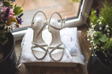 A Colourful DIY Wedding in East Yorkshire (c) M&G Photographic (7)