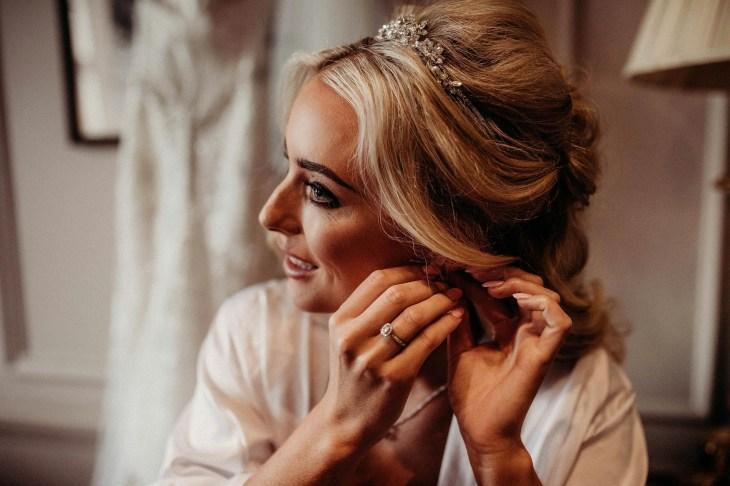 A Pretty Wedding at Crathorne Hall (c) Nikki Paxton Photography (10)
