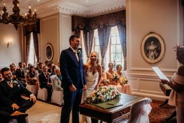 A Pretty Wedding at Crathorne Hall (c) Nikki Paxton Photography (16)