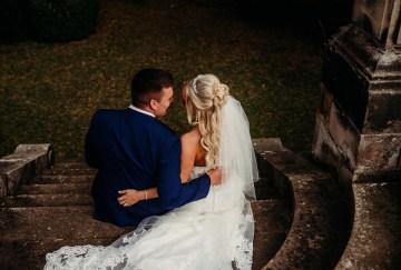 A Pretty Wedding at Crathorne Hall (c) Nikki Paxton Photography (22)