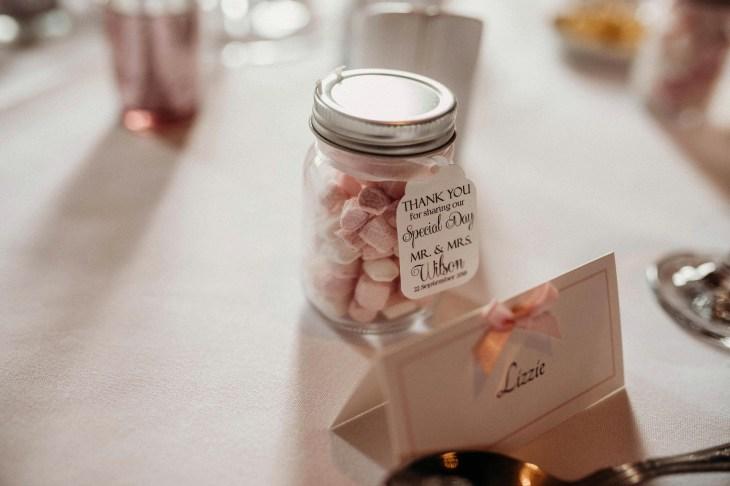 A Pretty Wedding at Crathorne Hall (c) Nikki Paxton Photography (36)