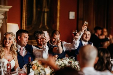 A Pretty Wedding at Crathorne Hall (c) Nikki Paxton Photography (40)