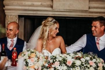 A Pretty Wedding at Crathorne Hall (c) Nikki Paxton Photography (43)