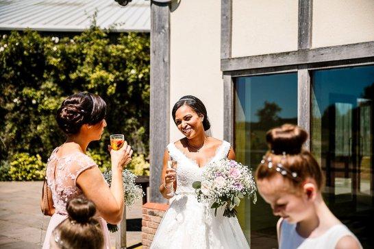 A Rustic Wedding at Sandburn Hall - Hayley Baxter Photography (12)