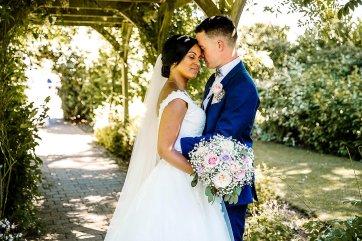 A Rustic Wedding at Sandburn Hall - Hayley Baxter Photography (20)