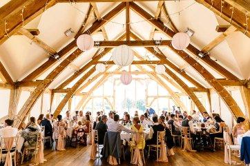 A Rustic Wedding at Sandburn Hall - Hayley Baxter Photography (36)