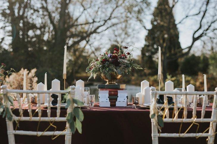 A Styled Bridal Shoot at Healing Manor (c) Holly Bryan Photography (1)