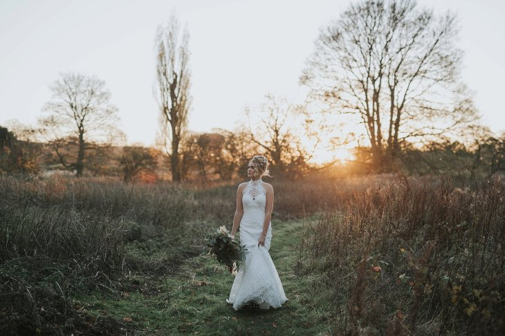 A Styled Bridal Shoot at Healing Manor (c) Holly Bryan Photography (20)