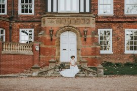 A Styled Bridal Shoot at Healing Manor (c) Holly Bryan Photography (26)