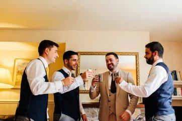 A Stylish Wedding at Alnwick Garden (c) Michal Ufniak (23)