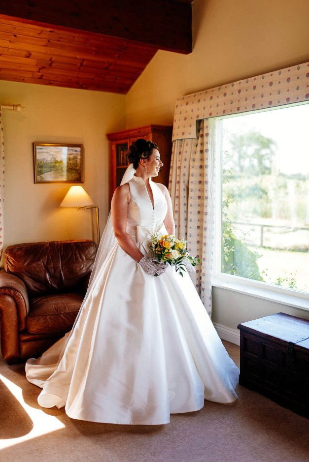 A Stylish Wedding at Alnwick Garden (c) Michal Ufniak (29)