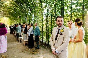 A Stylish Wedding at Alnwick Garden (c) Michal Ufniak (37)