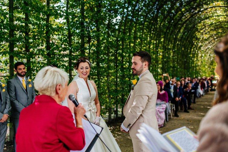 A Stylish Wedding at Alnwick Garden (c) Michal Ufniak (43)