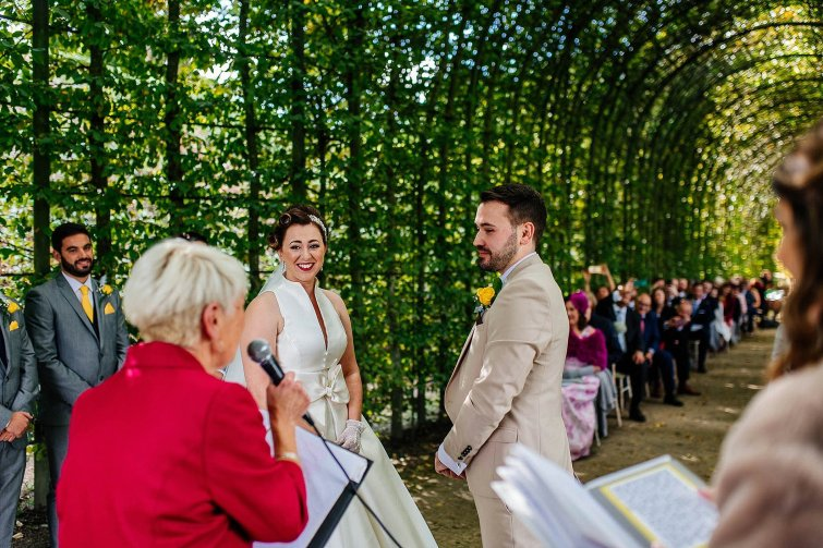 A Stylish Wedding at Alnwick Garden (c) Michal Ufniak (43)