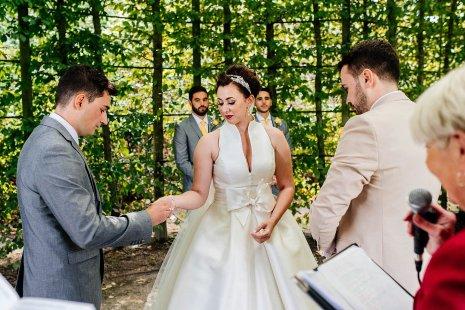 A Stylish Wedding at Alnwick Garden (c) Michal Ufniak (48)