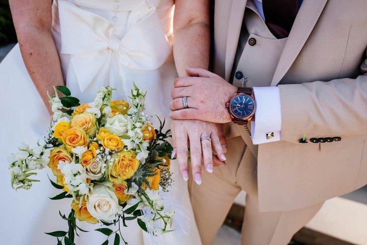 A Stylish Wedding at Alnwick Garden (c) Michal Ufniak (59)
