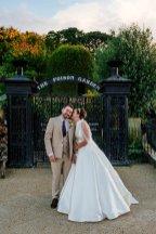 A Stylish Wedding at Alnwick Garden (c) Michal Ufniak (94)