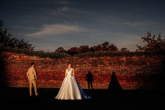 A Stylish Wedding at Alnwick Garden (c) Michal Ufniak (96)