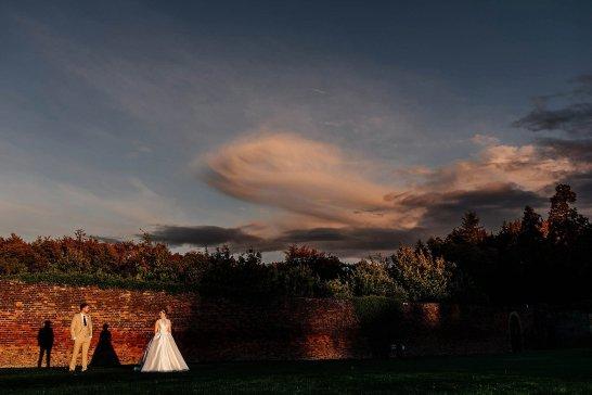 A Stylish Wedding at Alnwick Garden (c) Michal Ufniak (97)