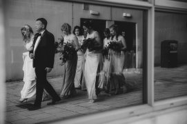 A Stylish Wedding at The Baltic (c) Nigel John (15)