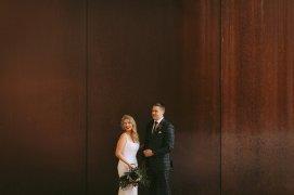 A Stylish Wedding at The Baltic (c) Nigel John (36)