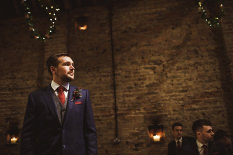 A Winter Wedding at Barmbyfields Barn (c) Photography34 (12)