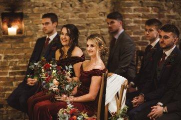 A Winter Wedding at Barmbyfields Barn (c) Photography34 (19)