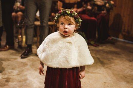 A Winter Wedding at Barmbyfields Barn (c) Photography34 (26)