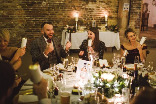 A Winter Wedding at Barmbyfields Barn (c) Photography34 (42)