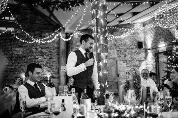 A Winter Wedding at Barmbyfields Barn (c) Photography34 (52)