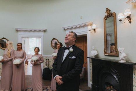An Autumn Wedding at Middleton Lodge (c) Charlotte White Film & Photography (26)