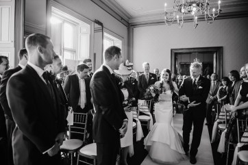 An Autumn Wedding at Rise Hall (c) Kazooieloki Photography (25)