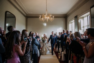 An Autumn Wedding at Rise Hall (c) Kazooieloki Photography (28)