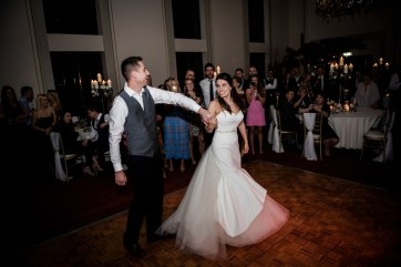 An Autumn Wedding at Rise Hall (c) Kazooieloki Photography (57)