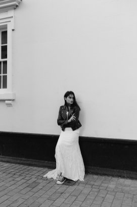 Ghost Orchid Minimal Bride In The City (c) Charlotte Ridley (19)