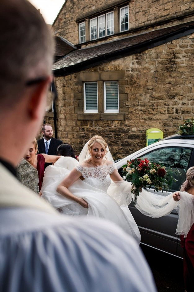 A Chic Winter Wedding at Wharfedale Grange (c) Daz Mack (15)