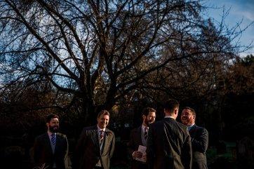 A Chic Winter Wedding at Wharfedale Grange (c) Daz Mack (26)