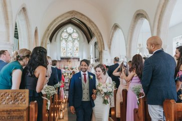A Classic Wedding at The Orangery at Settrington (c) Laura Calderwood & Lissa Alexandra (26)