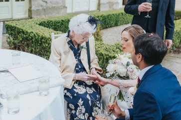 A Classic Wedding at The Orangery at Settrington (c) Laura Calderwood & Lissa Alexandra (29)