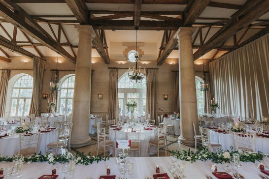 A Classic Wedding at The Orangery at Settrington (c) Laura Calderwood & Lissa Alexandra (35)