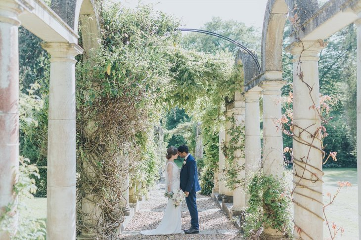 A Classic Wedding at The Orangery at Settrington (c) Laura Calderwood & Lissa Alexandra (49)