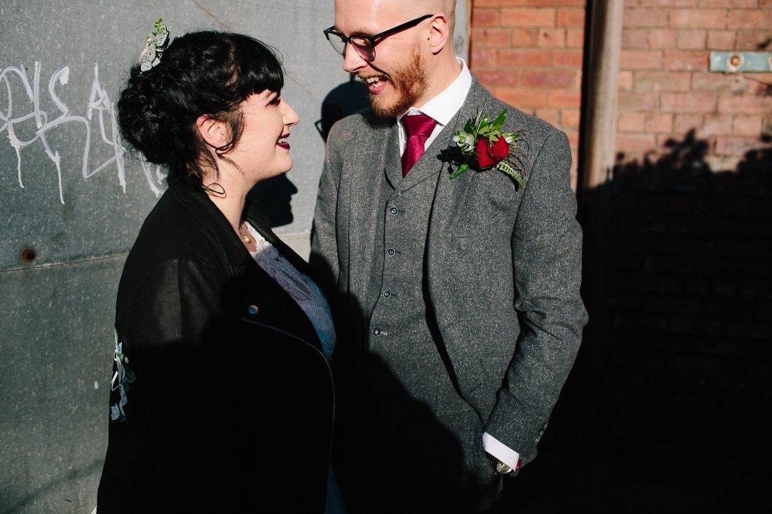 A Cool Wedding at Victoria Warehouse (c) Dan Hough (31)