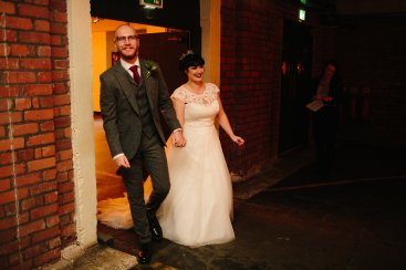 A Cool Wedding at Victoria Warehouse (c) Dan Hough (35)