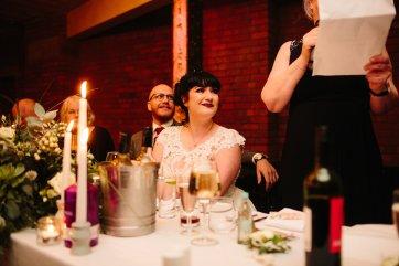 A Cool Wedding at Victoria Warehouse (c) Dan Hough (37)
